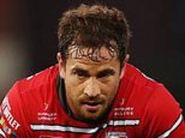 danny cipriani must be feeling duped, conned and downright baffled