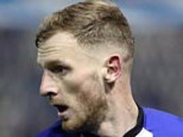 sky bet efl q&a: sheffield wednesday captain tom lees