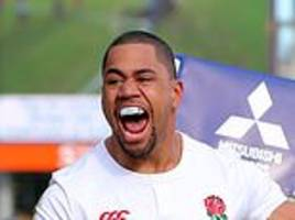 a former springbok junior, an exeter 'original' and descendant of a fijian chief in line for debut
