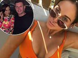 vicky pattison 'goes on make or break dubai holiday with fiancé john noble