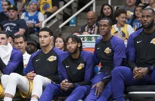Shannon Sharpe: LeBron James and the Lakers will finish 3rd in the Western Conference