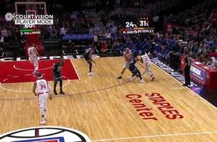 clippers owner steve ballmer discusses 'clippers courtvision'
