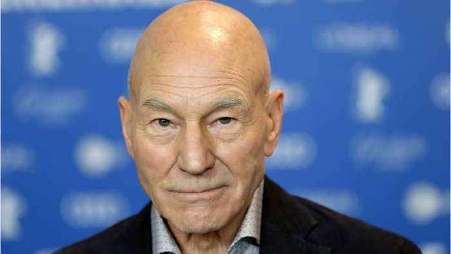 What's Happening With Patrick Stewart's Mysterious New Star Trek Series?