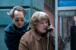 'can you ever forgive me?' film review: melissa mccarthy forges strong performance