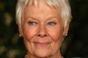 judi dench is latest addition to 'cats' cast