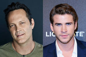 liam hemsworth, vince vaughn join clark duke's directorial debut 'arkansas'
