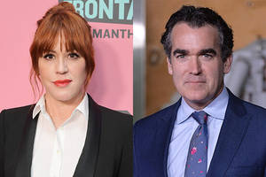 molly ringwald, brian d'arcy james drama 'all these small moments' acquired by orion classics