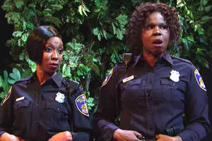 the baltimore pd is not happy with this 'snl' sketch: 'not humor at all' (video)
