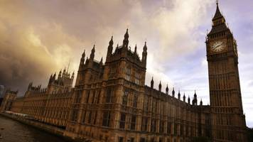 brexit: row erupts over commons 'meaningful vote'