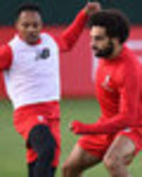 liverpool injury news: reds handed boost as three key men snapped training