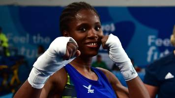 Youth Olympics: Caroline Sara Dubois of Great Britain wins boxing gold