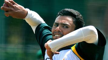 Kaneria admits to spot-fixing after six years