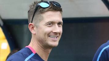 i'll bat anywhere - denly prepared to open in tests for england