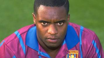 dalian atkinson: two pcs may be charged over footballer taser death