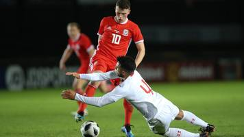 wales under-21s: manager rob page proud of player development