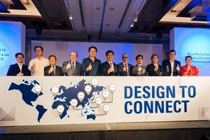2018 taiwan design expo-international design forum invited international experts to share different design aspects