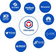 fisco bcos: challenging hyperledger fabric with a consortium chain from china