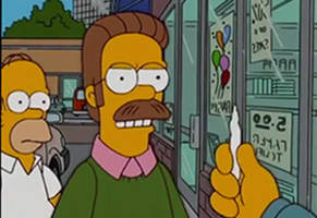 the simpsons predicted canada's legalization of marijuana 13 years ago
