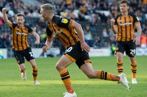 hull city boss nigel adkins cannot afford to leave jarrod bowen out against preston