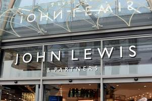 Your reaction to the opening of the new John Lewis & Partners shop in Cheltenham