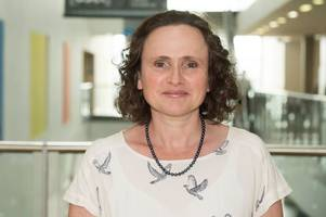 new met office boss is its first female chief executive