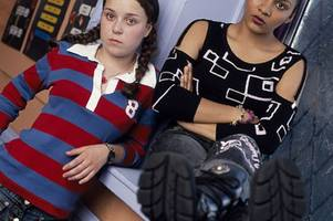 tracy beaker returns - and she's all grown up