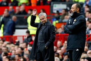 the obvious lesson jose mourinho and man united can learn from wolves