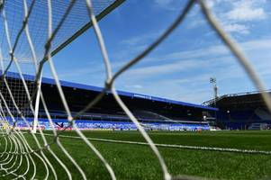 latest on birmingham city's transfer situation as blues star sends message to aston villa