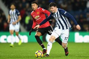 why it's too early to cash in on west brom's oli burke despite tottenham hotspur interest