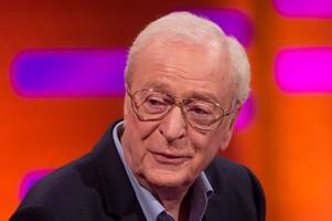 Michael Caine reveals why he still supports Brexit