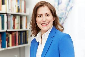Why Lincolnshire's newest MP Victoria Atkins is Westminster's 'one to watch'