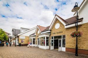 Freeport Braintree to get new Jack Wills pop-up shop in time for Christmas