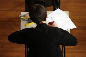Thousands of Staffordshire students failed these GCSE core subjects and face resits