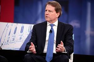 don mcgahn leaves role as trump's white house counsel