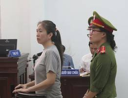 vietnam frees human rights blogger mother mushroom, will now move to the us