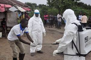 WHO Says DRC Ebola Outbreak Is Not A Global Emergency Yet