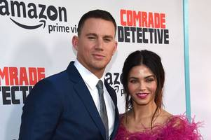 channing tatum's ex-wife breaks silence over news he's dating jessie j