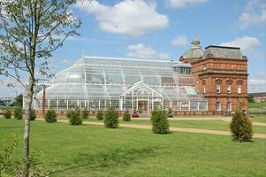Glasgow's People's Palace and Winter Gardens to close indefinitely after shock £7.5m repair bill