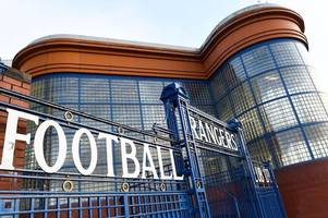 Rangers fans need to remember it was their own fault they were put down the leagues - Hotline