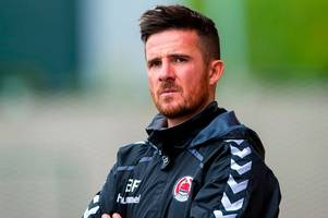 Rangers legend Barry Ferguson agrees deal to join Kelty Hearts as manager