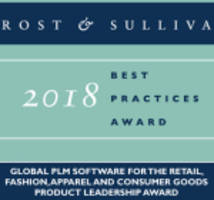 Centric Software Wins Frost & Sullivan Product Leadership Award