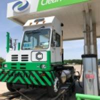 rev group's capacity trucks introduces lng-fueled terminal tractors