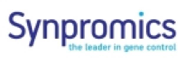 Synpromics Promoter Technology Moves Closer to the Clinic