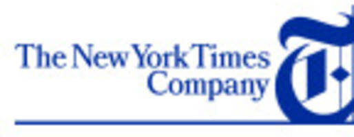 The New York Times Company to Webcast Third-Quarter 2018 Earnings Conference Call