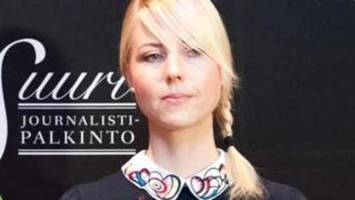 jessikka aro: finn jailed over pro-russia hate campaign against journalist