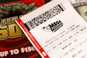 Mega Millions jumps to $970 million, inches closer to $1 billion prize