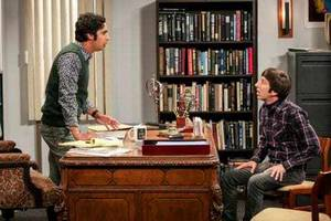 What's happening on TV tonight: New episode of 'The Big Bang Theory'