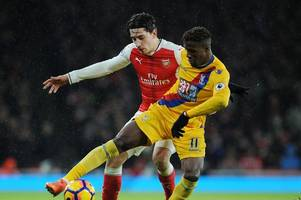arsenal, spurs and palace are bucking a trend in the premier league so far this season