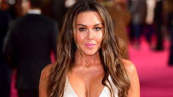 Michelle Heaton went through early menopause