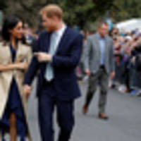 Should Harry and Meghan have waited to have a baby?